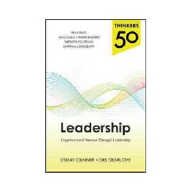 Thinkers 50 Leadership: Every Leader`S Guide To Organizational Success