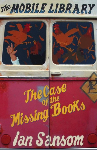 Case of the Missing Books, The