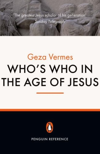 Who`s Who In The Age of Jesus