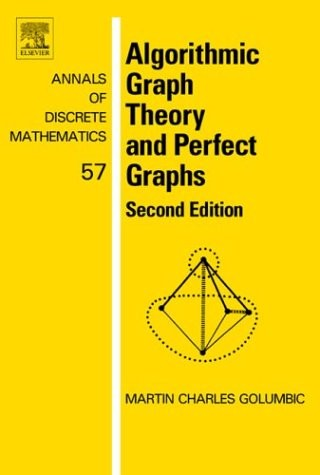 Algorithmic Graph Theory and Perfect Graphs,57