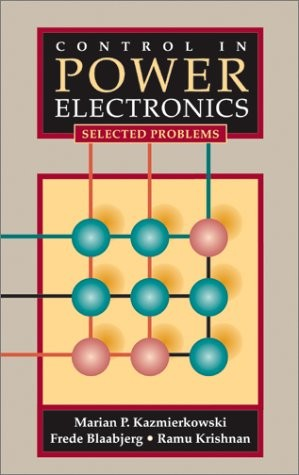 Control in Power Electronics,