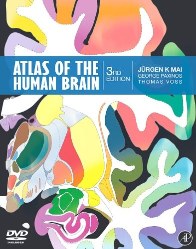 Atlas of the Human Brain,