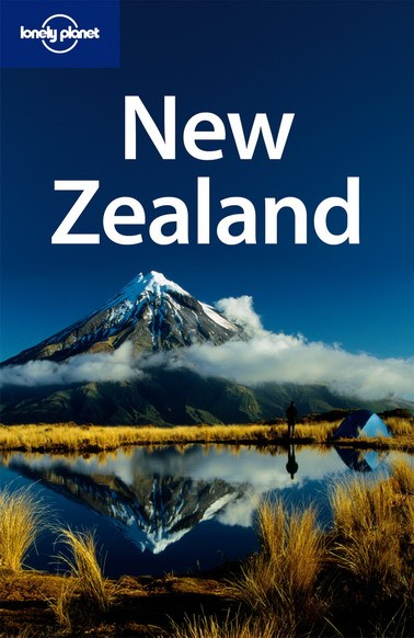 Lonely Planet New Zealand 15