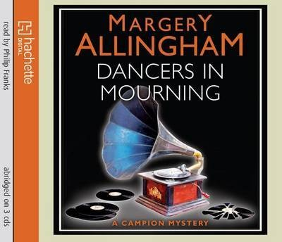 Dancers in Mourning (CD)