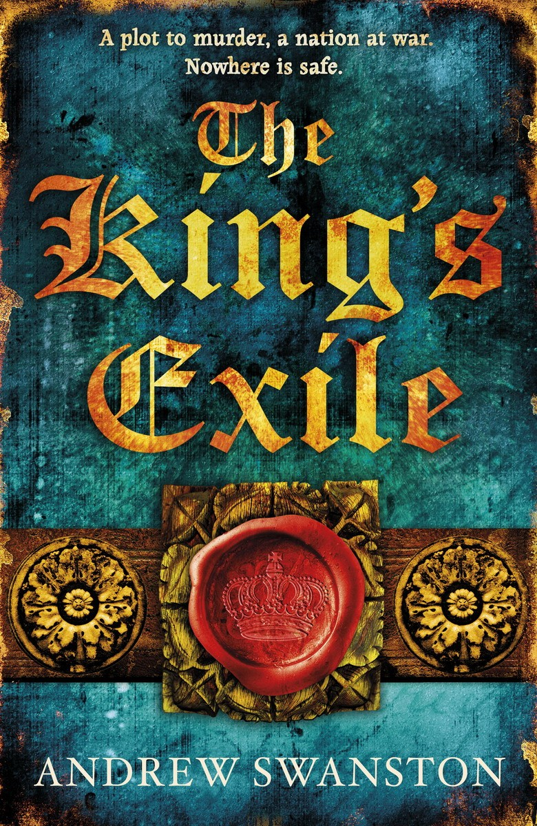 The King`s Exile
