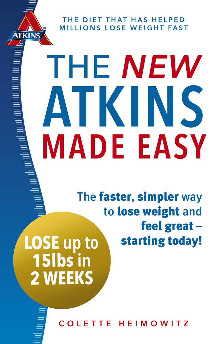 New Atkins Made Easy, The