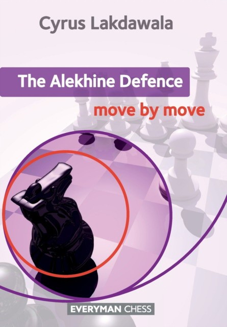 The Alekhine Defence