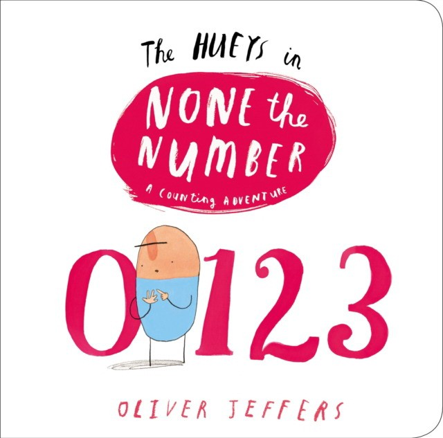 None the Number: A Hueys Book