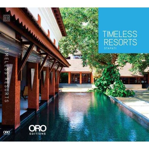 Timeless Resorts: The Future (Life) of a Historical Building