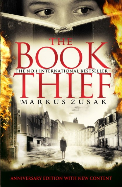 The Book Thief (10th Anniversary Re-issue)
