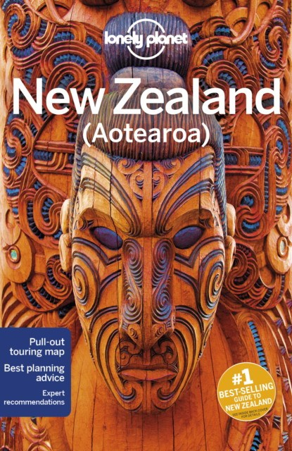New Zealand 19 Lonely Planet 9781786570796