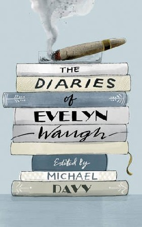 The Diaries Of Evelyn Waugh