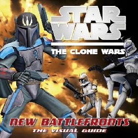 Star Wars Clone Wars Visual Guide Enter The Bounty Hunters