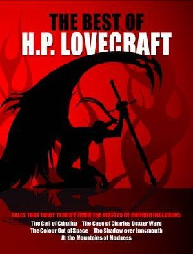 Best of H P Lovecraft